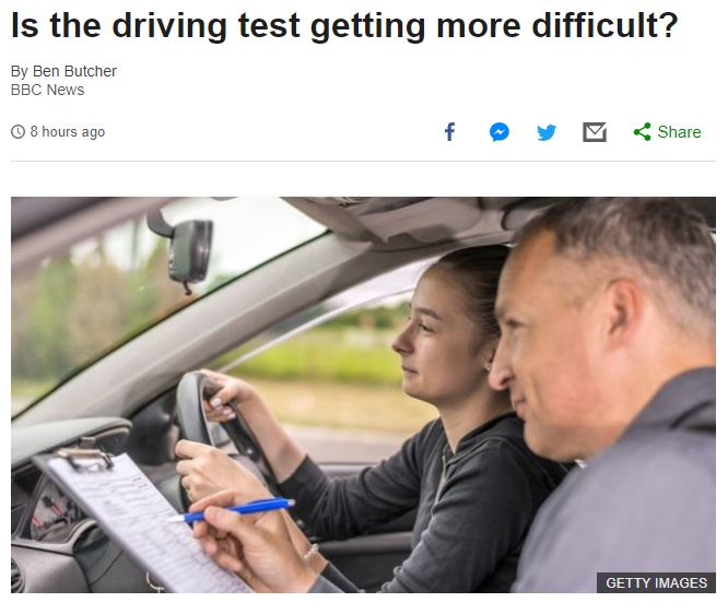 BBC test