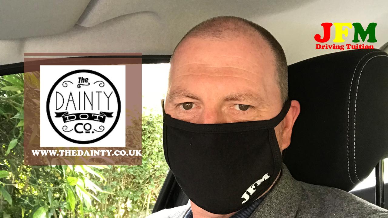 DaintyDot JFM masks